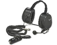 Atkinson Dynamics intercom headset ADHSB