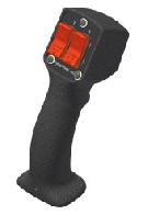 Cyber-Tech joystick handle 8701-RB