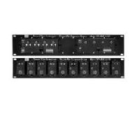 NVT 19 inch rack panel NV-RM810