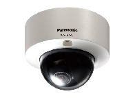 Panasonic ip dome cameras WV-SF548