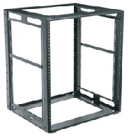 Middle Atlantic cabinet frame rack CFR