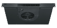 Middle Atlantic rackmount cooling PowerCool