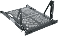 Middle Atlantic vented rack shelf SS-VTR