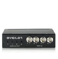 Avigilon analog video encoder ENC-4P-H264