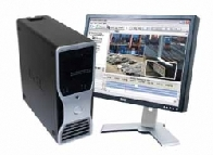 Avigilon workstation 4MN-HD-RMWS