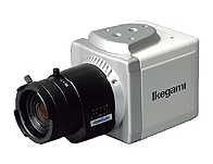 Ikegami ip cctv camera IPD-BX11