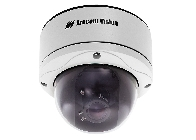Arecont outdoor camera dome enclosure D4SO