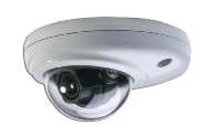 Ganz ip dome cameras ZN1-M4FN3