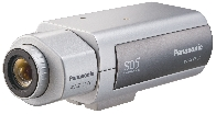 Panasonic Super Dynamic Camera