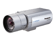 Panasonic ip cctv camera WV-SP305