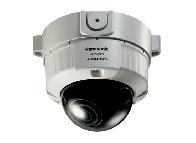 Panasonic Network Dome Camera