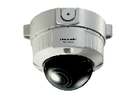Panasonic ip dome cameras WV-SW559