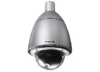 Panasonic IP Surveillance Camera