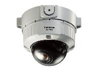 Fixed Dome Surveillance Camera Panasonic