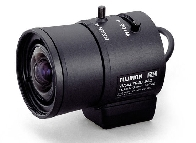 Panasonic Surveillance Camera Lenses
