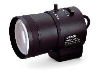 Camera Lens Panasonic Surveillance