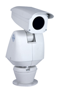 Pelco thermal cctv Sarix TI
