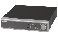 Ganz dvr 4 channel digital video recorder DR4HL-500