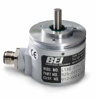 BEI absolute encoder L18